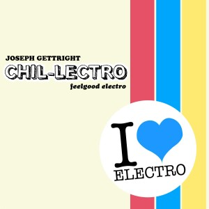 Chil-lectro Mixtape Cover