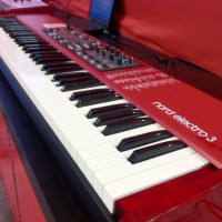 NORD! i need one of these in my life..
