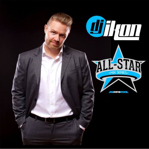 All star mix Ikon imaging