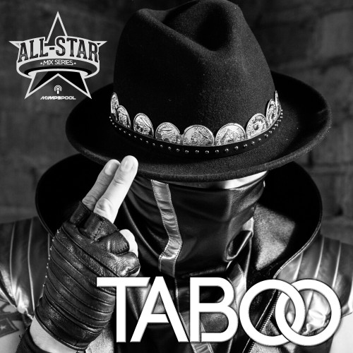 Taboo covert art 111415