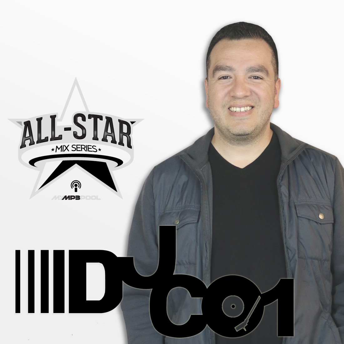 All star mix - CO 1 image artwork